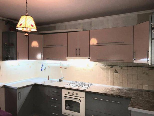 Продам дом с ремонтом и мебелью в Красноселке