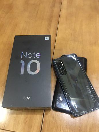 Mi Note 10 Lite 6/128