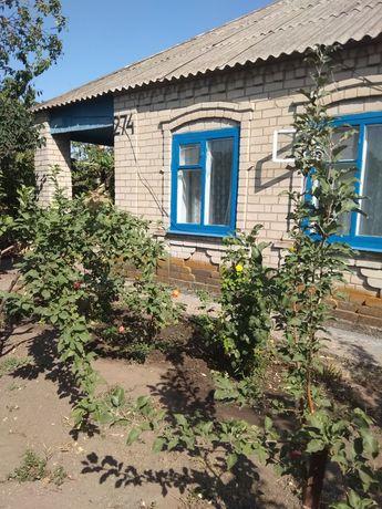 Продам дом в селе Балки
