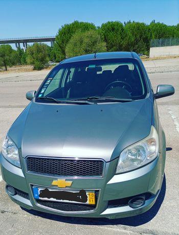 Chevrolet Aveo 1.2 Bi-Fuel GPL
