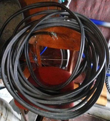 Силовой кабель 2 жилы