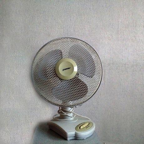 Продам вентилятор Saturn