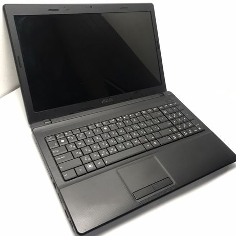 Ноутбук Asus X54h 15.6 • Intel • 4gb • 1gb video