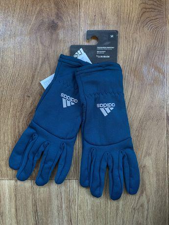 Рефлективные перчатки рукавиці Adidas Climawarm nike tech swoosh nsw