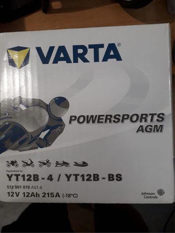 Bateria Varta ducati Yt12B-BS YT12B-4