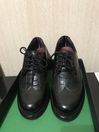 Туфли, полуботинки, Tommy Hilfiger