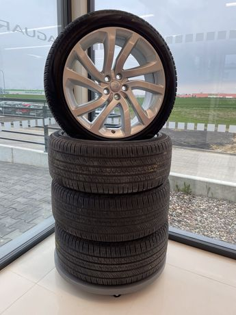 Koła 285/40 R22 110Y M+S Land Rover DISCOVERY OEM