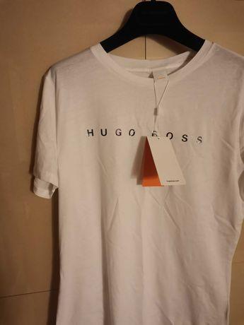 Hugo Boss t-shert damski