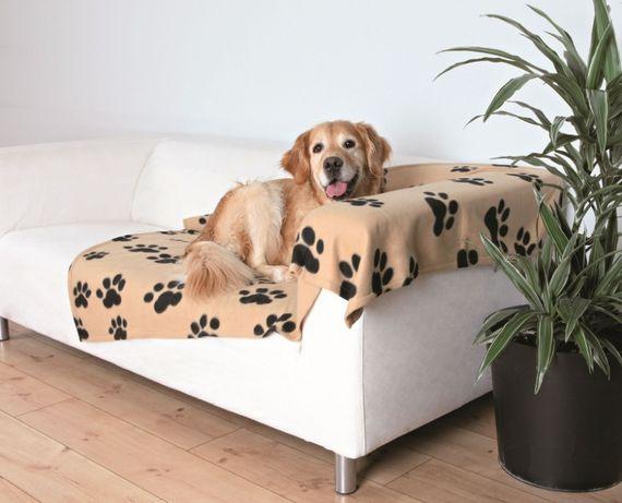manta quentinha para sofá pet