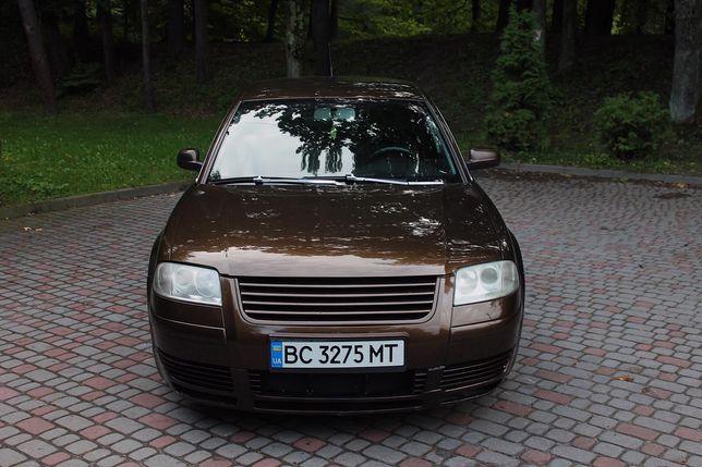 Wolkswagen passat b5+ .2001