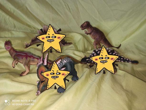 Динозавры Шляйх оригинал