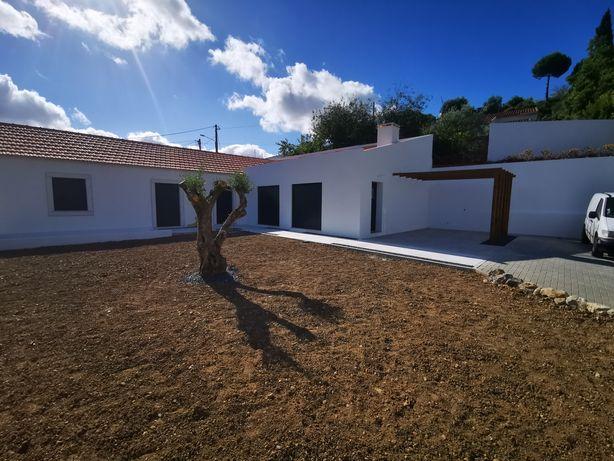ESFORÇO & TALENTO remodelação de casas ou espaços comerciais