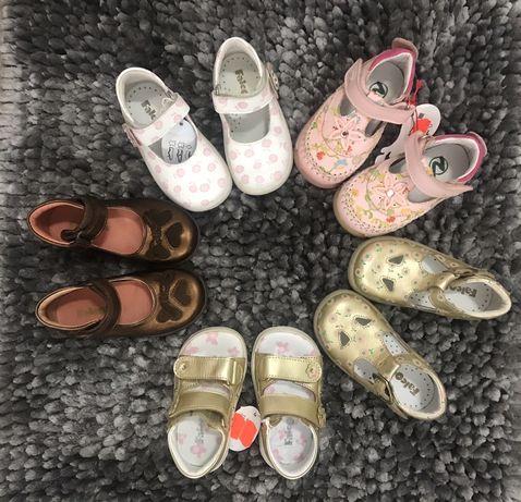 Nowe sandałki roz. 18-21