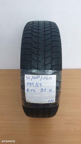 Opona Zima Bridgestone Lm-25 195/65/15 R15 91H