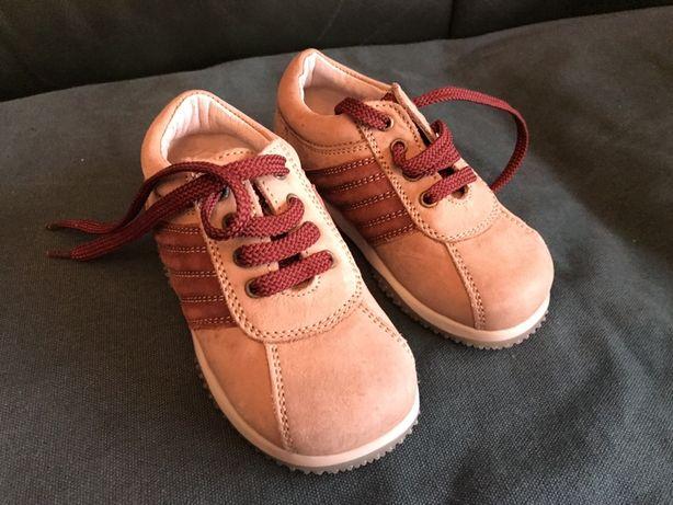 Sapatos moara