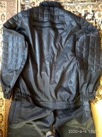 Продается рабочий костюм, спецодежда, форма охранника