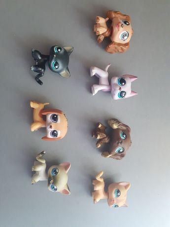 Figurki Unikaty lps