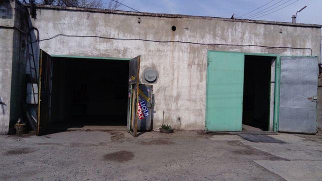 Аренда :Бокс в аренду, гараж, склад, для  стоянки авто
