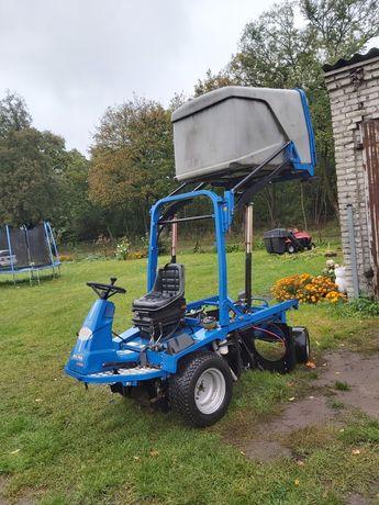 Części do traktorka kosiarki BCS Ma.Tra 205 Lombardini LDW 1003