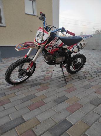 Kayo 140 pitbike пітбайк