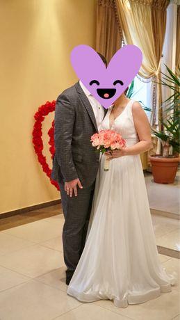 Весільне, вечірнє плаття