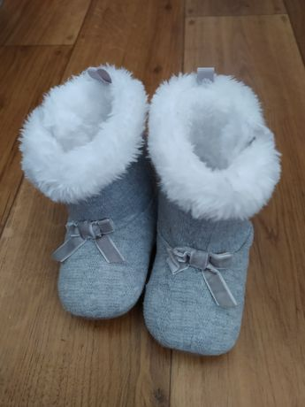 Buty niemowlęce / niechodki, rozmiar 20