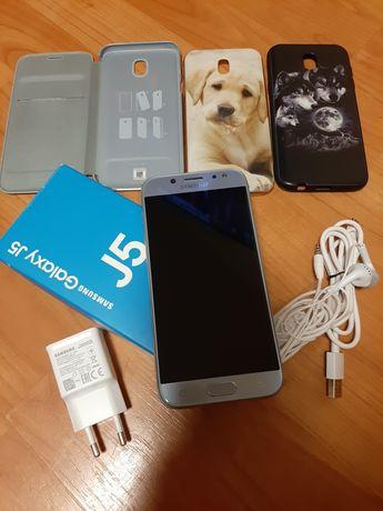 SAMSUNG Galaxy j5  телефон Самсунг