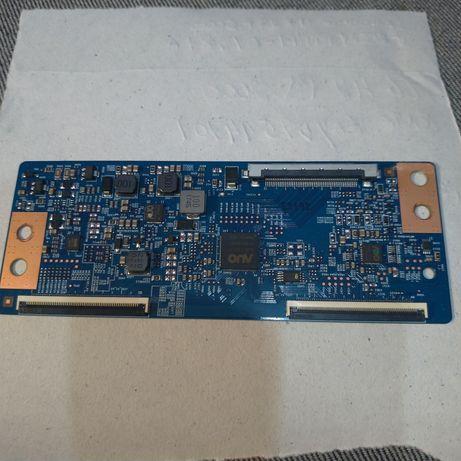 T-con de TV silver ip-le493413