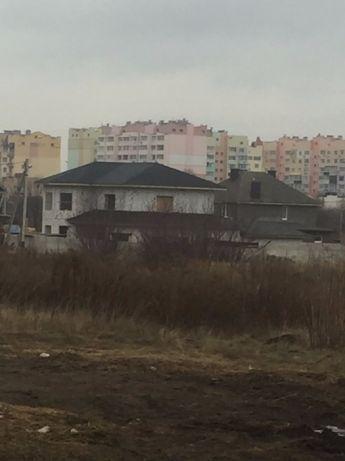 Продам участок метро Гер.Труда