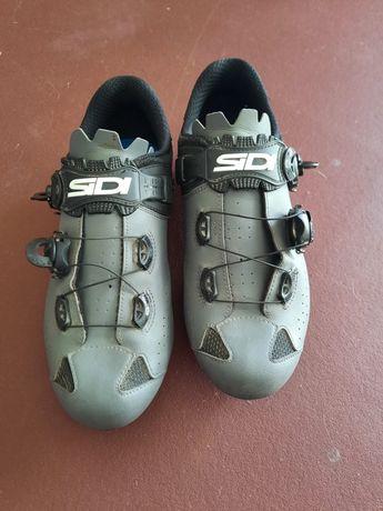 Sapatos Btt Sidi