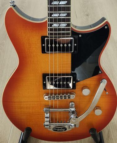Gitara Yamaha Revstar RS720B