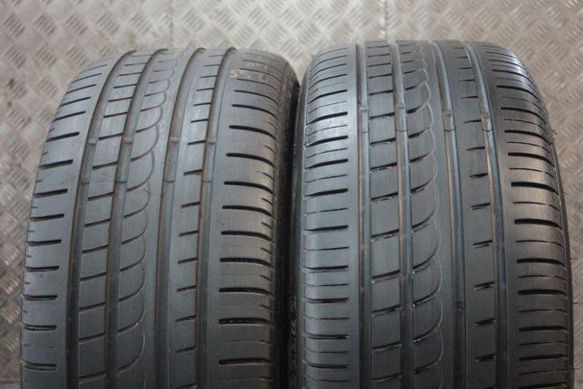 255/40/19 Pirelli P Zero Rosso 255/40 R19