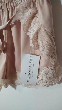 Piżamka bohomoss Charlotte