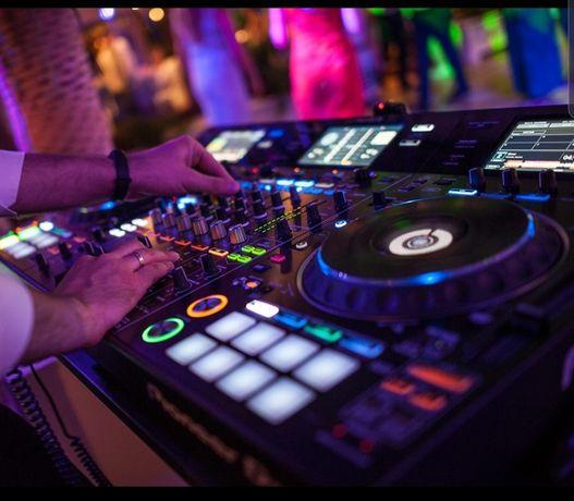 DJ Wodzirej wesela studniówki urodziny sylwestra