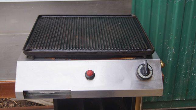 Grill gazowy podgrzewacz Star 10 profesjonalny 4,5 kW Włoski sprawny