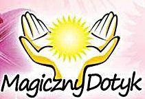 """masaż relaksacyjno-energetyczny """"Magiczny Dotyk"""""""