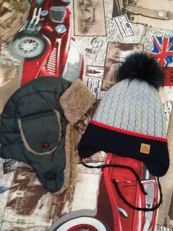 Зимняя шапка Dembo House 52р