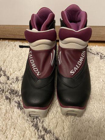 Ботинки Salomon (Саломон)