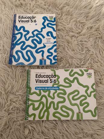 Educação visual 5/6