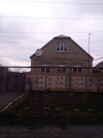 Продам дом в городе Марьинка