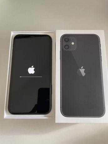 Iphone 11 128 gb Black