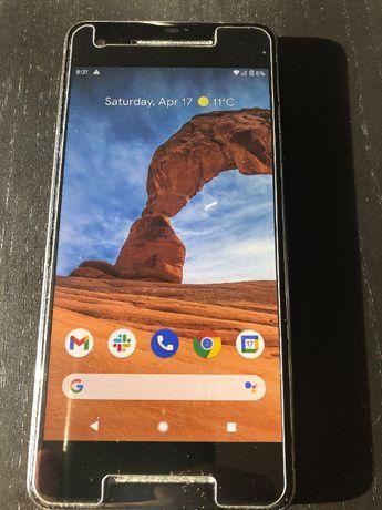 Google Pixel 2 desbloqueado - como novo