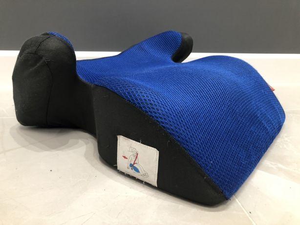 Podkładka siedzenie dla dziecka 15-36 kg