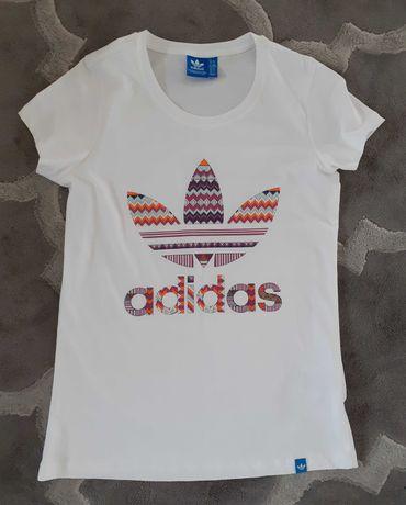 Nowa bluzka koszulka Adidas