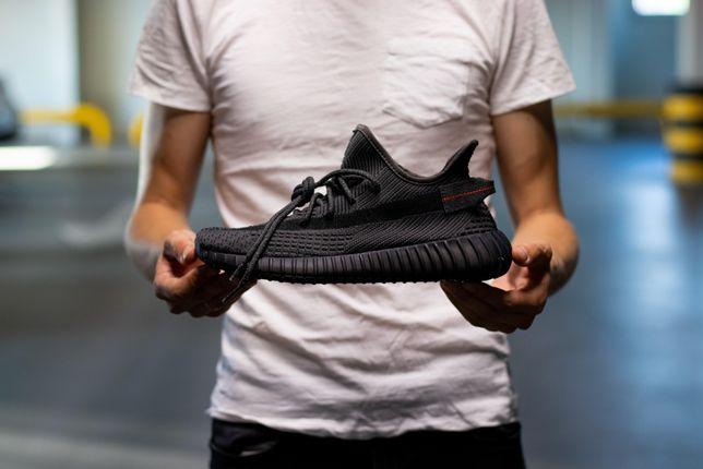 Кроссовки Adidas Yeezy Boost 350 оригинал мужские адідас ізі буст