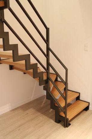 Spawanie TIG, schody, balustrady, meble, zabudowy, stoły, industrialny
