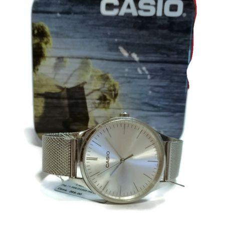 Zegarek Damski Casio ltp-e140d komplet