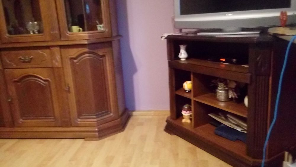 Meble drewniane do salonu Częstochowa - image 1
