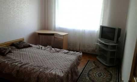 Сдам свою 3-х комнатную квартиру на Северной Салтовке