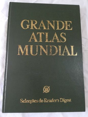 Vendo Atlas Mundial